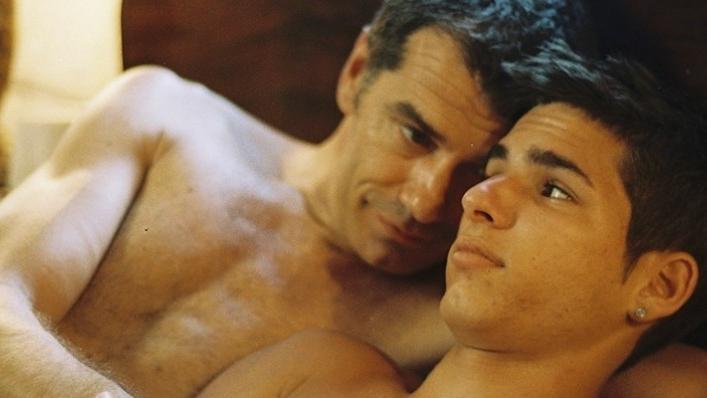 peliculas de romance gay
