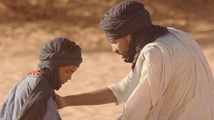 Timbuktú