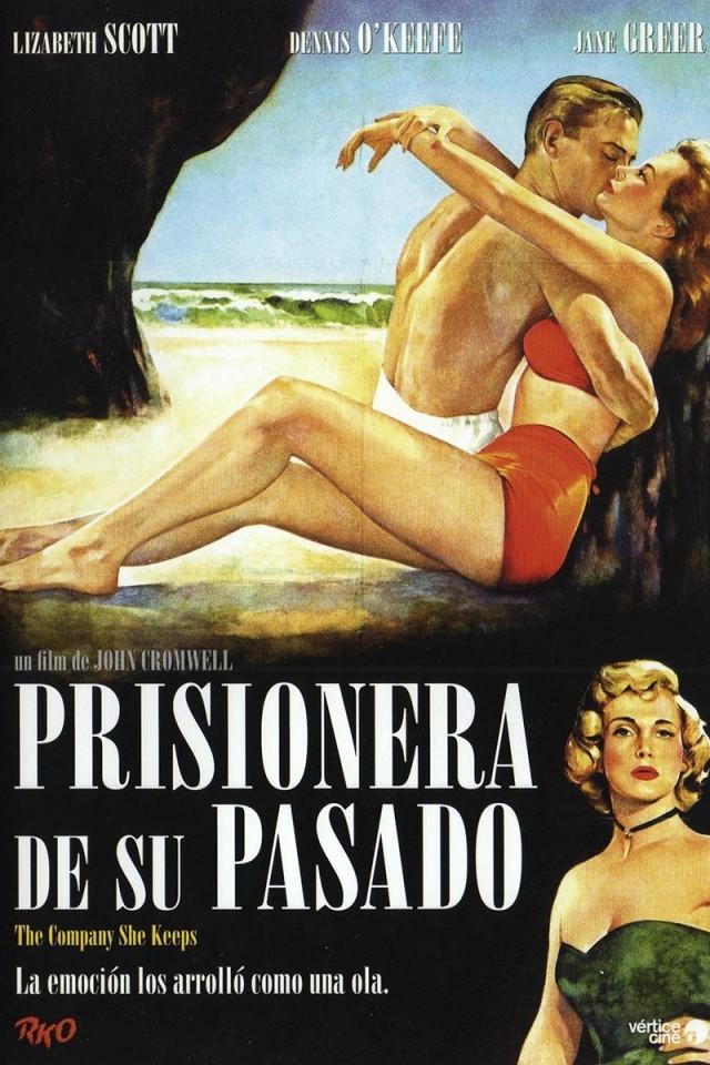 Prisionera de su pasado