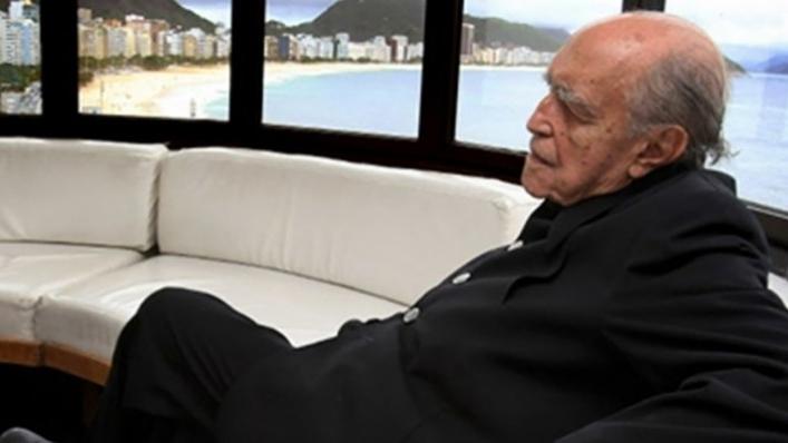 Oscar Niemeyer, un arquitecto comprometido