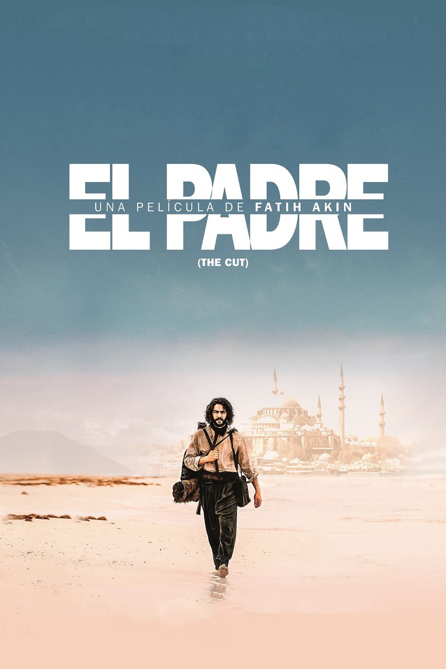 El Padre (The Cut)