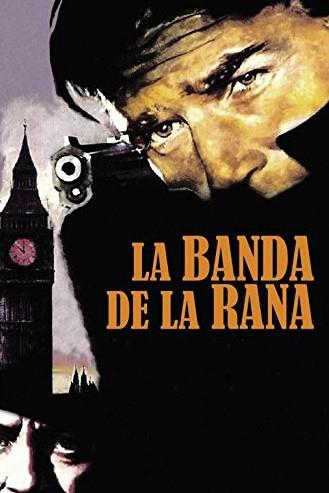 La Banda de la Rana