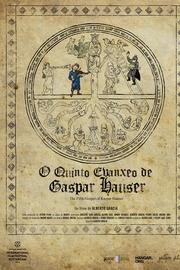 El Quinto Evangelio de Gaspar Hauser