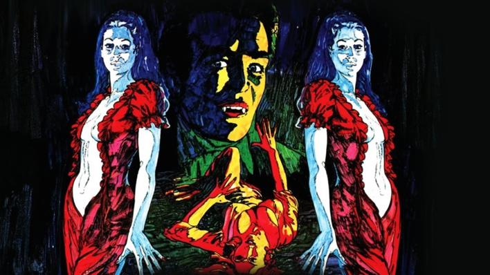 Drácula y las Mellizas