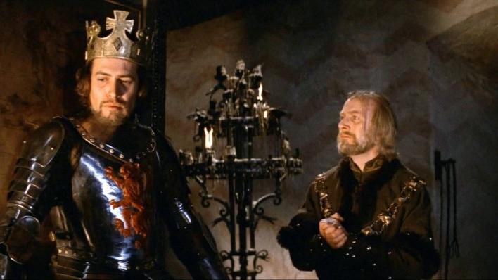 Macbeth (Un hombre frente al rey)