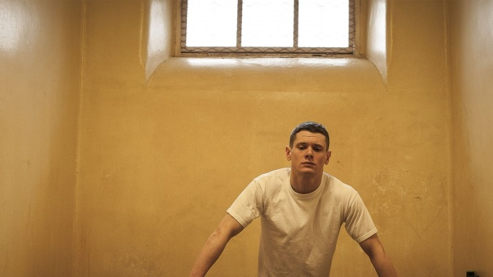 Convicto (Starred Up)