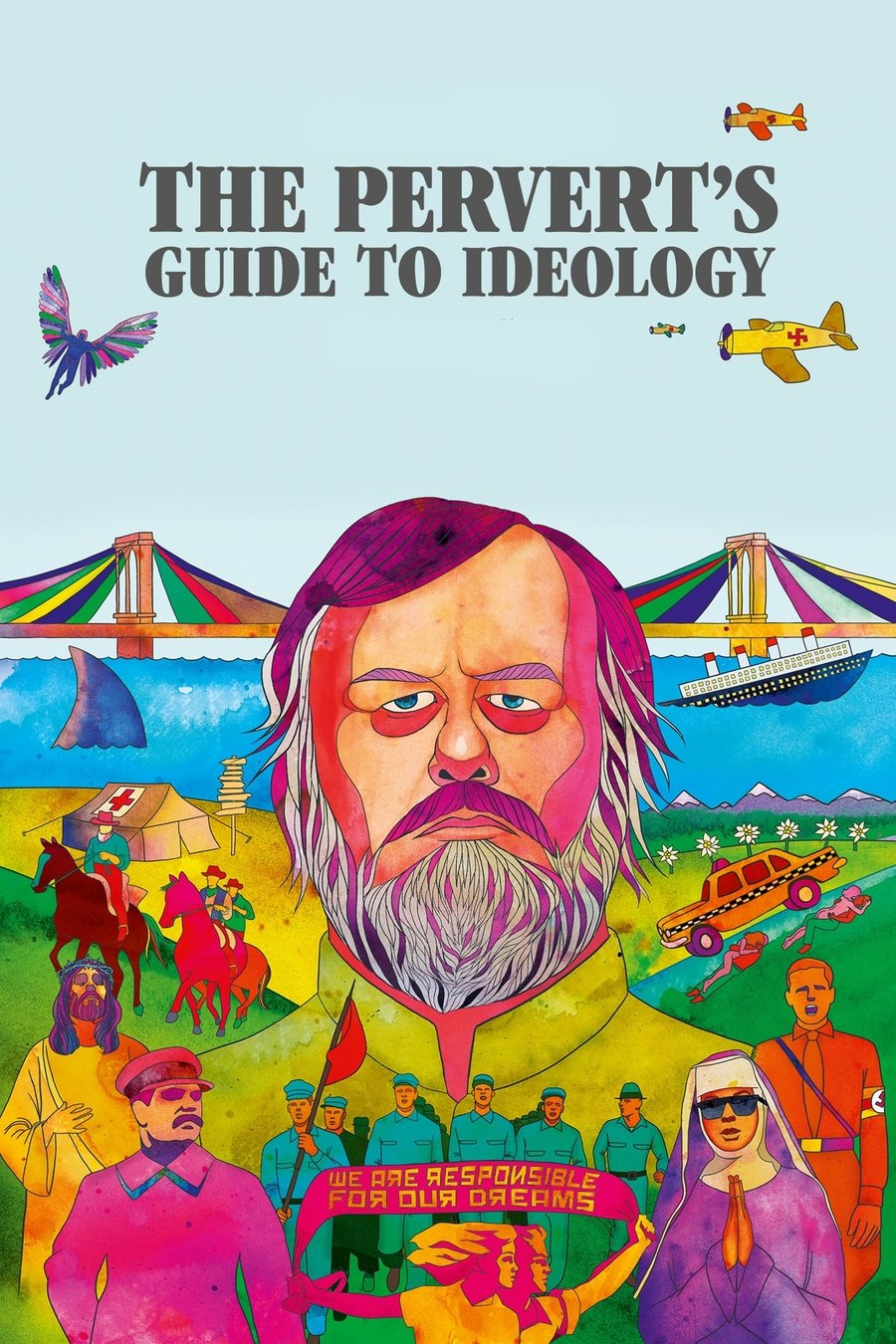 Guía ideológica para pervertidos