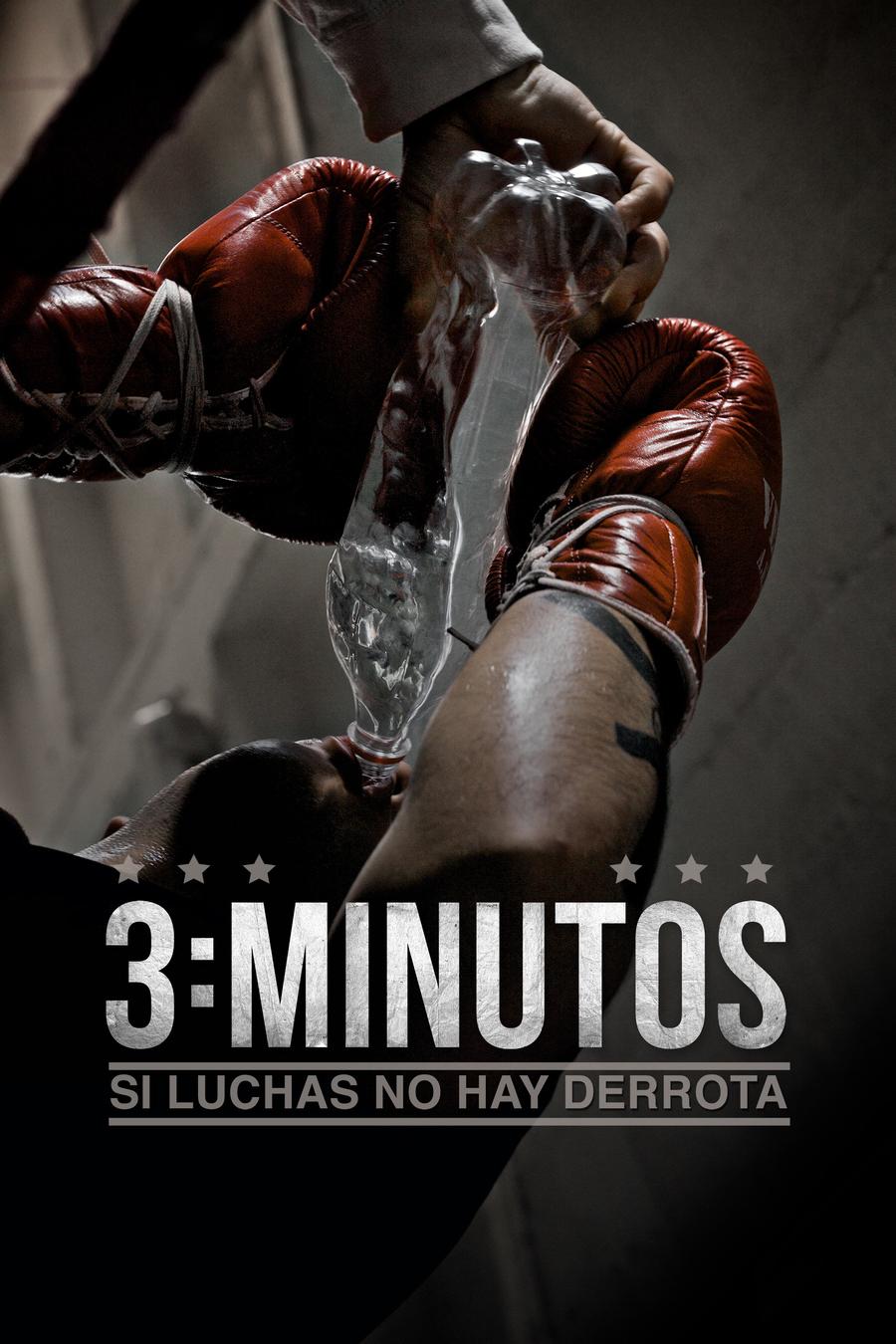 3 minutos (Si luchas no hay derrota)