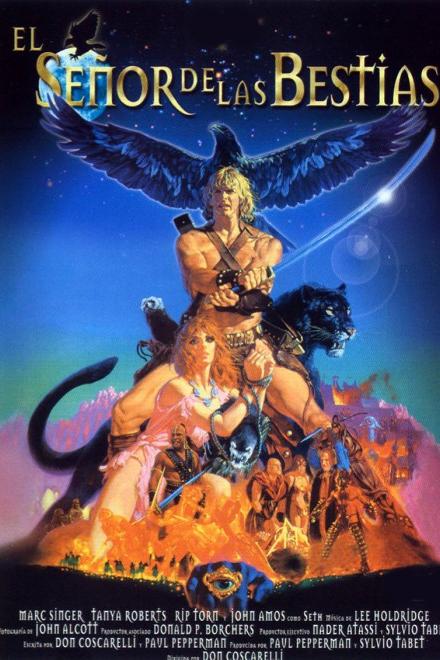 El señor de las bestias