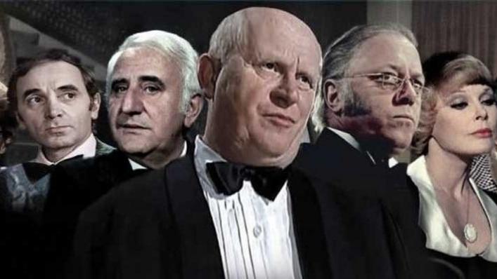 Diez negritos (1974)