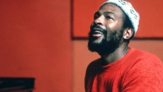 Remember Marvin Gaye