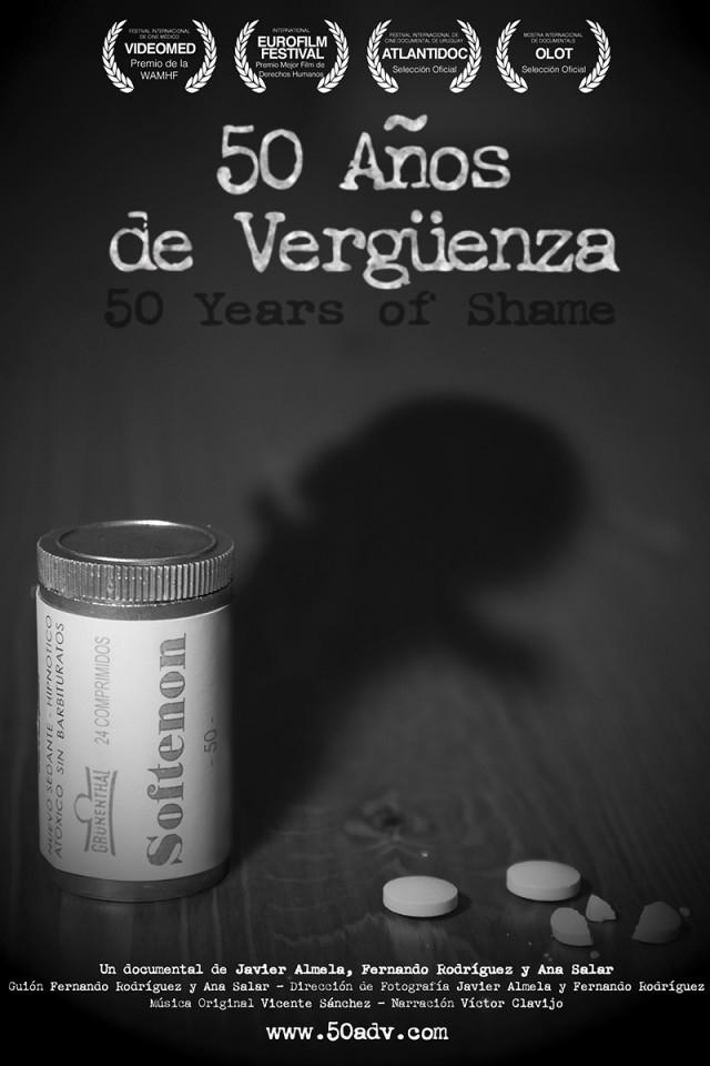 50 años de vergüenza