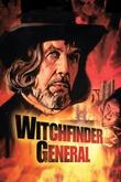 El General Witchfinder (Cuando las Brujas Arden)