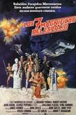 Los 7 Magníficos del Espacio