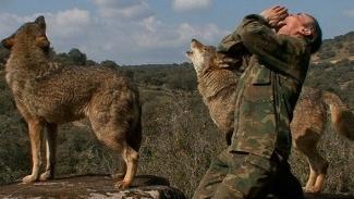 Marcos, el lobo solitario (52 min.)