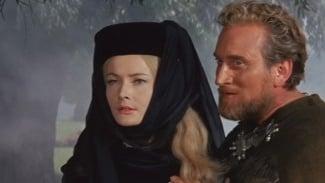 Los Nibelungos 2: La Venganza de Krimilda (1967)