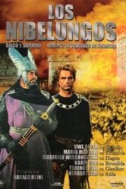 Los nibelungos, 2ª parte: la venganza de Krimilda