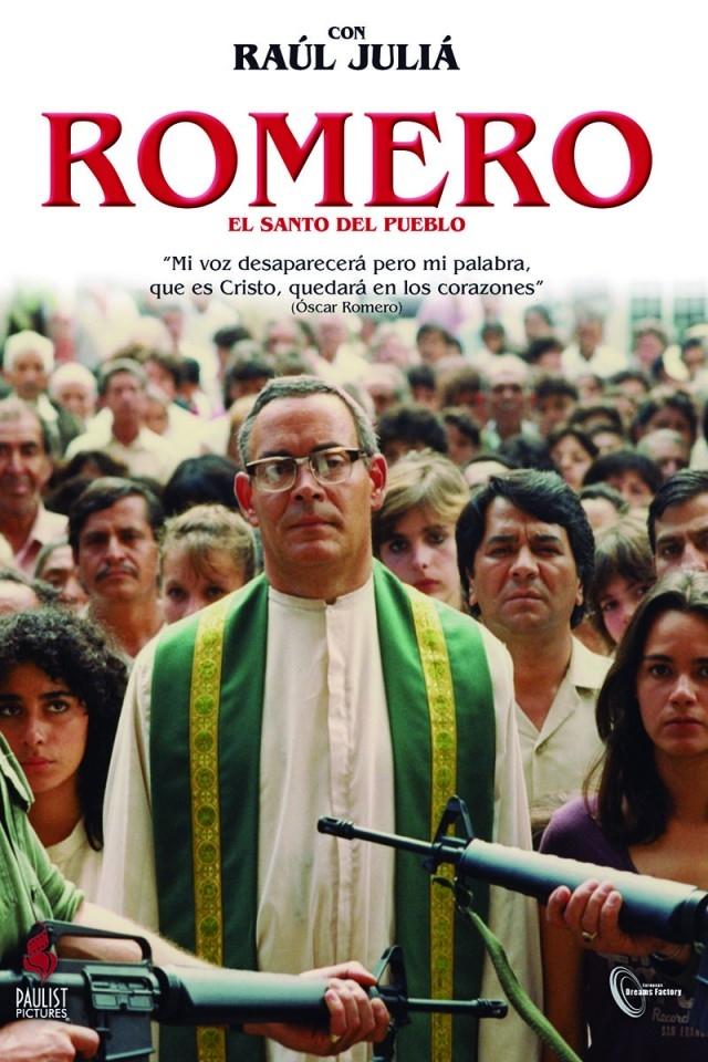 Romero El Santo del Pueblo