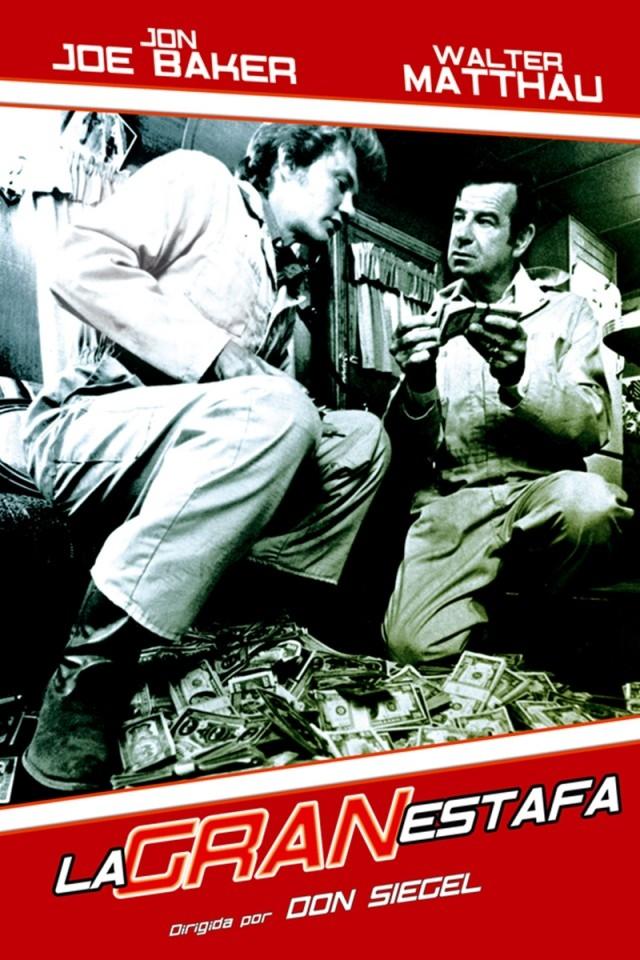 La Gran Estafa (1973)