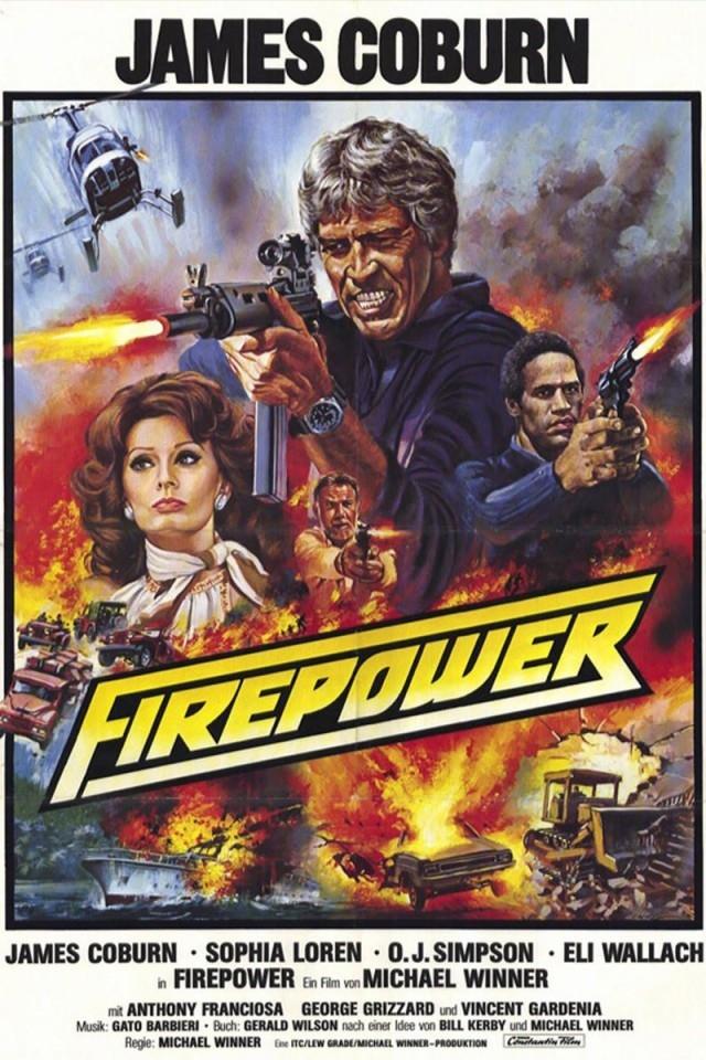 El Poder del Fuego