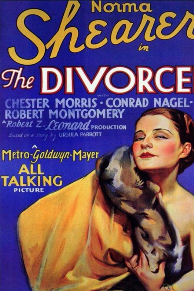 La Divorciada