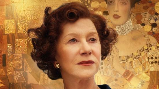 La Dama de Oro