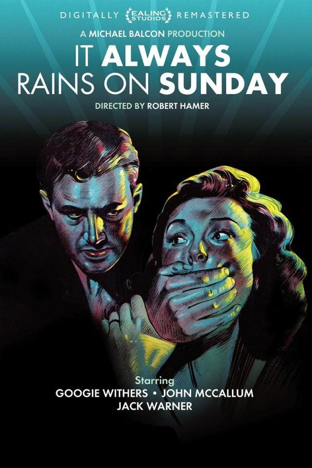Siempre Llueve en Domingo