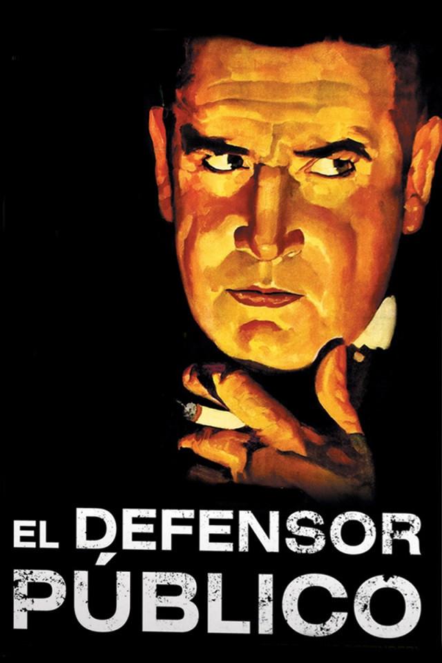 El Defensor Público