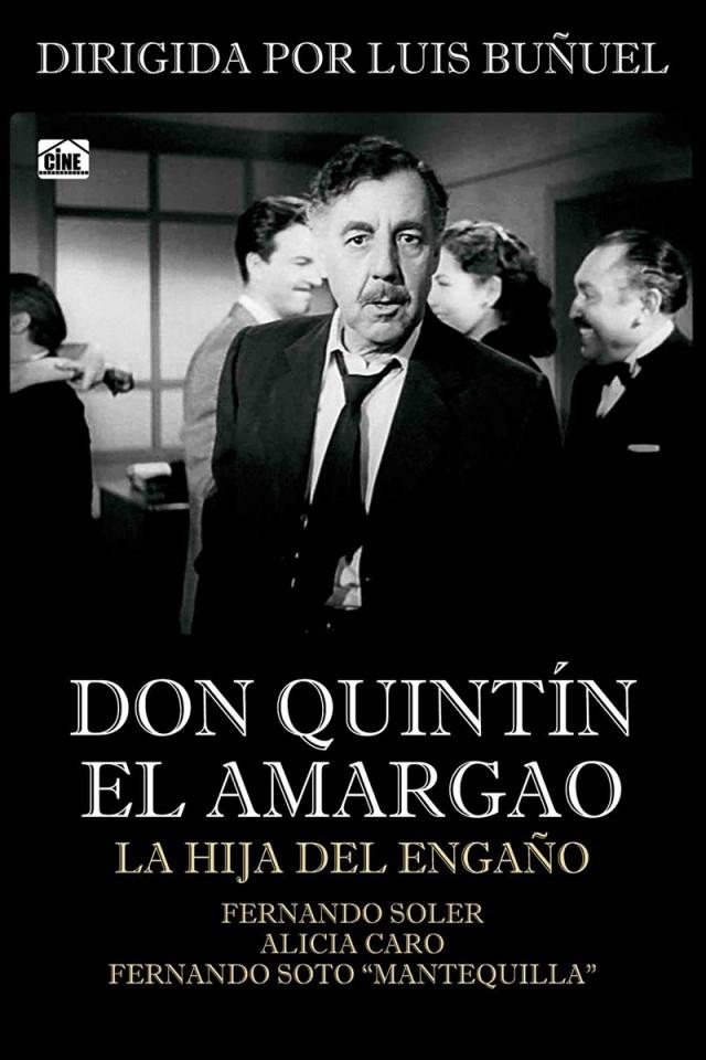 Don Quintín El Amargao