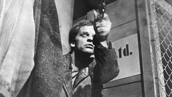 El Delator (1963)