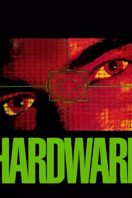 Hardware: Programado para Matar