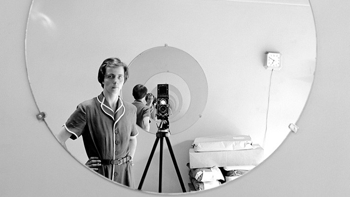 Buscando a Vivian Maier