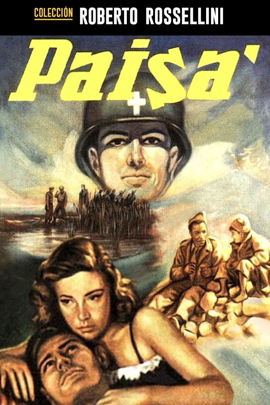 Paisà (Camarada)