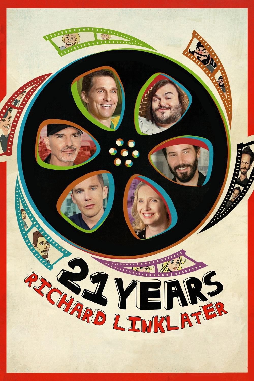 21 Años: Richard Linklater