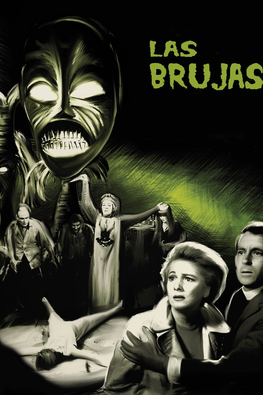 Las Brujas (1966)