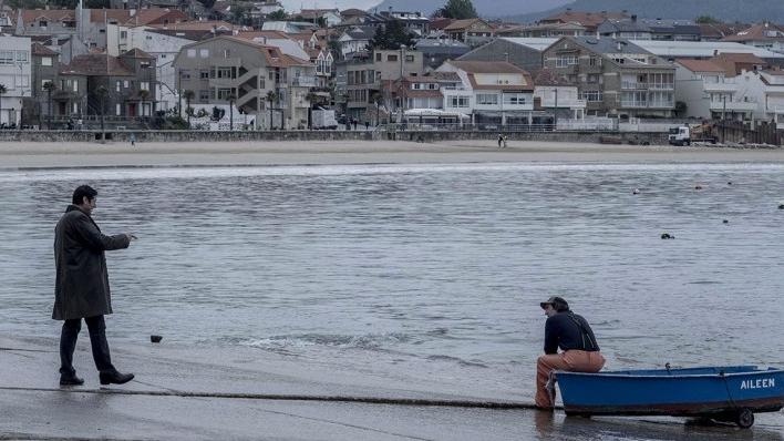 La playa de los ahogados