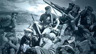 Grandes Batallas de la Guerra Civil