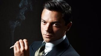 Fleming: el espía que quiso ser Bond