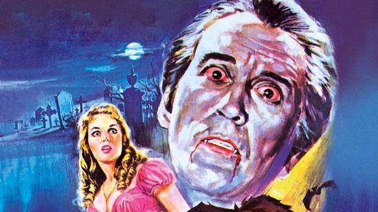 Las cicatrices de Drácula