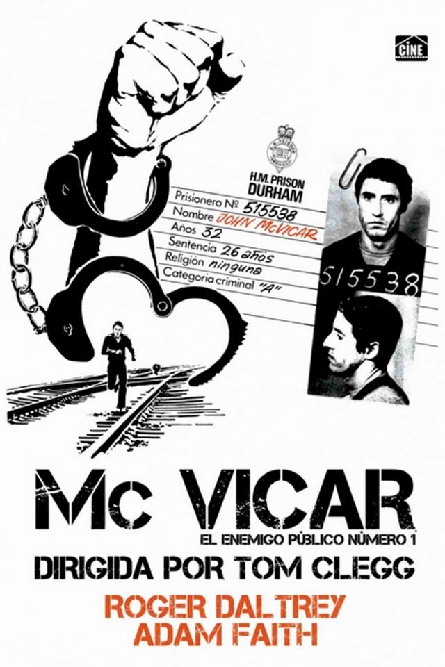 Mc Vicar: El Enemigo Público Número 1