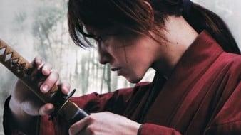 Kenshin 2: Infierno en Kioto
