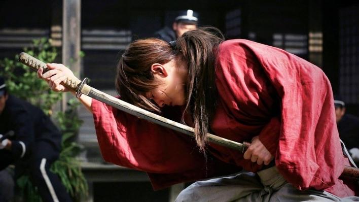 Kenshin 3: El fin de la leyenda