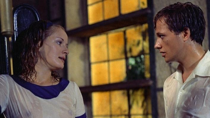El jard n de los finzi contini ver ahora en filmin - El jardin de los finzi contini ...