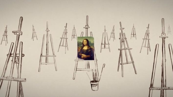 Desmontando Leonardo