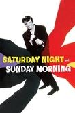 Sábado noche y domingo mañana