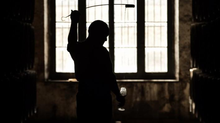 Jerez y el misterio del palo cortado