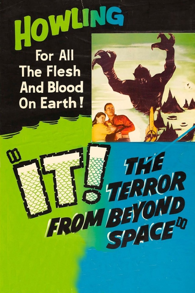 El terror del más allá