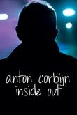 Retrato de Anton Corbijn