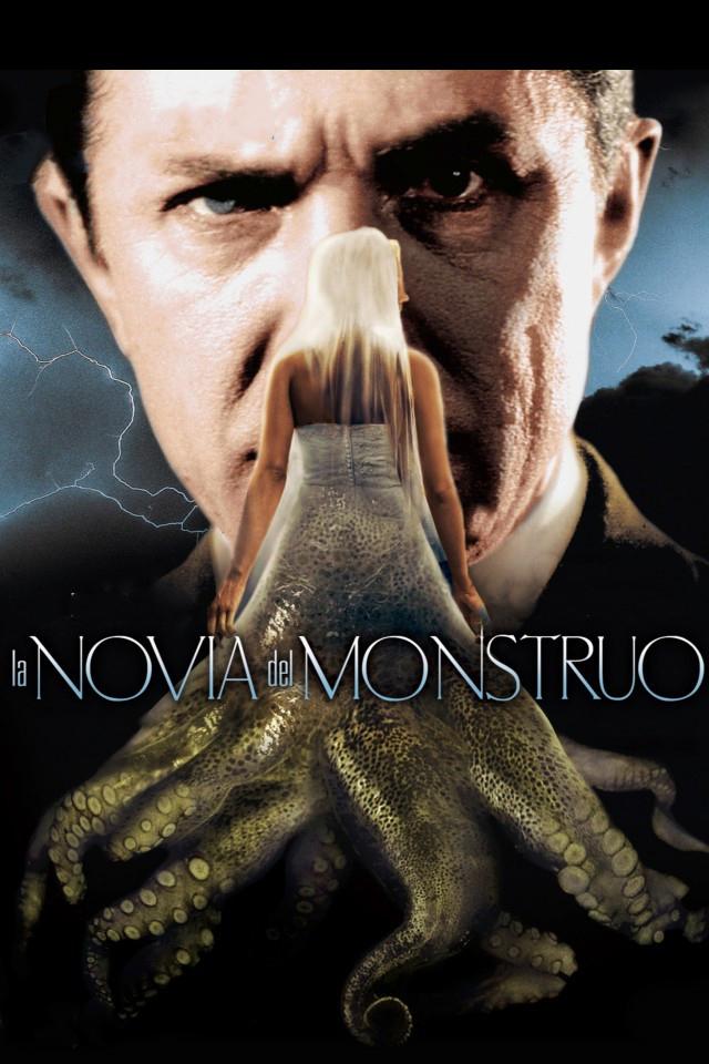 La Novia del Monstruo