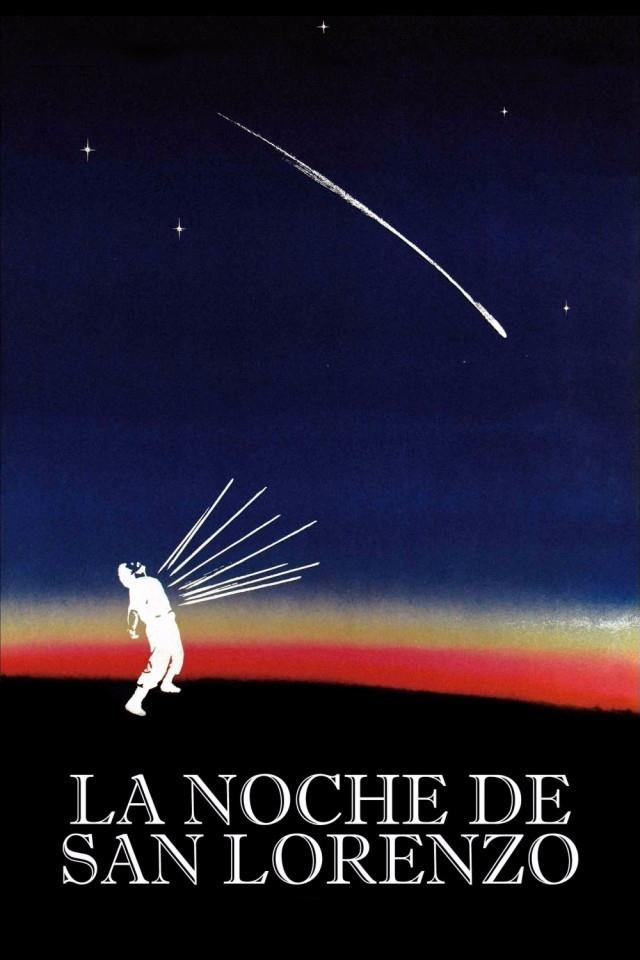La Noche De San Lorenzo